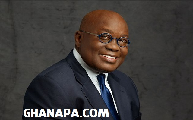 Reasons for new ministerial portfolios – Akufo-Addo explains