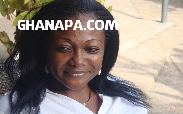 Otiko justifies 'short skirt attracts rape' comment