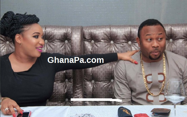 Tonto Dikeh's erratic behavior almost got her jailed – Ghana Police [Video]