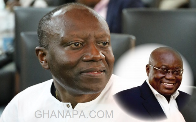 Full NPP 2017 Budget in Plain Audio-Video Text - Ken Ofori-Atta