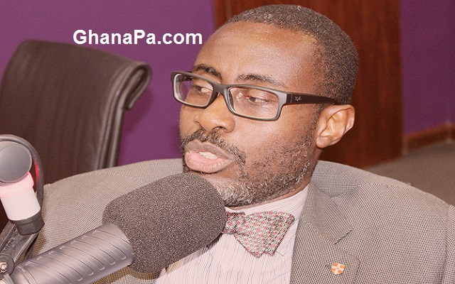 Ace Ankomah lists 40 reasons why Ghana is corrupt