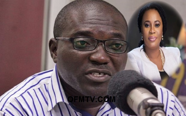 NDC and EC boss criminology, illegal votes transferred in 2016 elections exposed