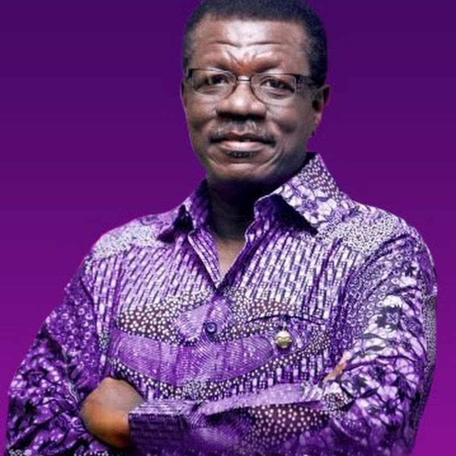 Capital Bank's collapse has exposed Otabil's incompetence – Kweku Boahen