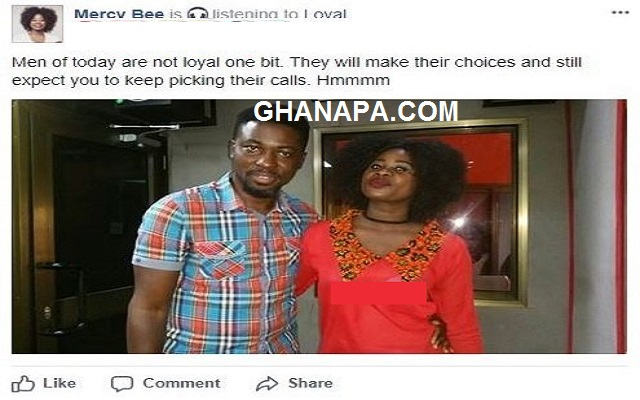 Ditched Lady who cried after A Plus Shared his Marriage on Social Media [Photos]