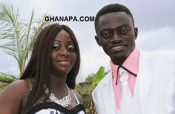 Kwadwo Nkansah Lil-win exposed by Wife, Lil Win is a cheat, pretender and an abuser - Wife confirms divorce reports [Audio-Video]