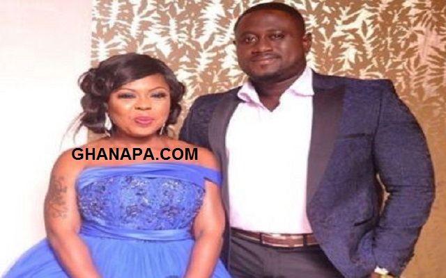 Afia Schwarzenegger's husband Abrokwah finally tells his story [Full Video]