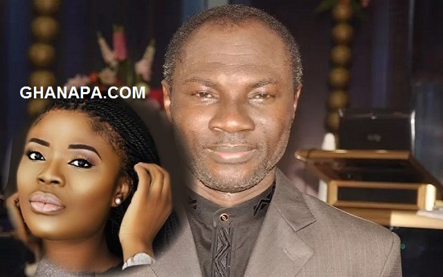 Deloris Frimpong Manso interviews Prophet Emmanuel Badu Kobi on the Delay Show
