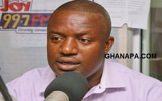 Free SHS is 'robbing Peter to pay Paul' – Jinapor