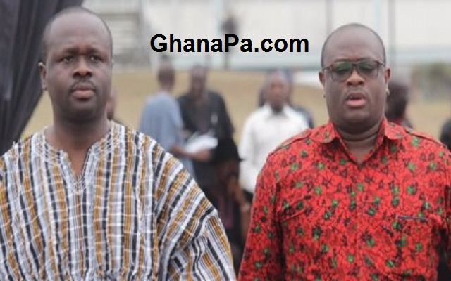Mahama could have gotten 1m votes by sacking Omane, Stan Dogbe