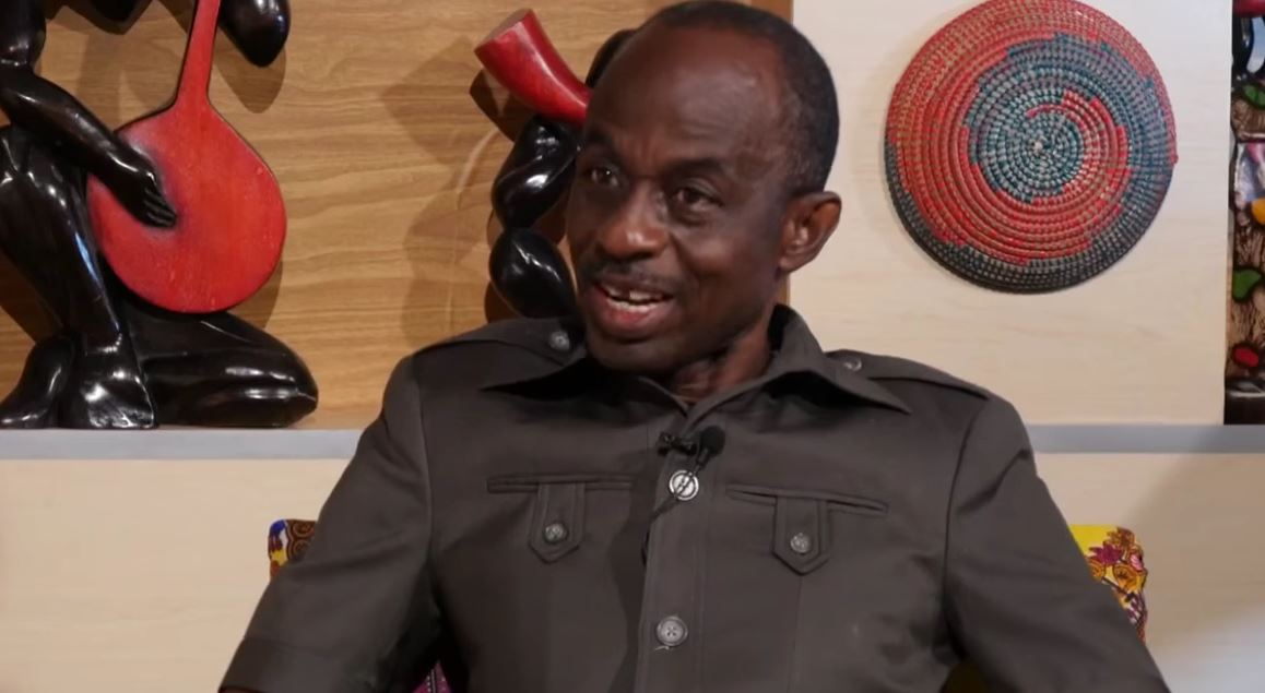 NDC government sold 786 cars 'in a clandestine manner' - Mr. Kusi Boafo [Video]