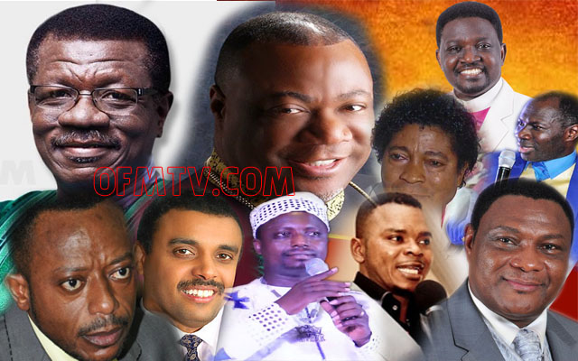 10 Most Richest Pastors In Ghana And Their Net worth – Archbishop Duncan-Williams, Dr. Mensah Otabil, Bishop Agyin-Asare, Bishop Dag etc.