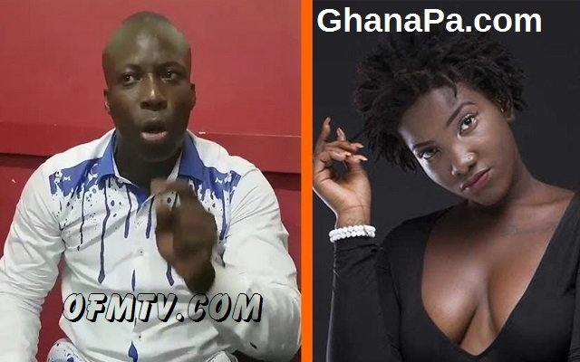 Ebony's Fans Threaten To Burn Down Prophet Kumchacha's Church Building [Watch Full Video]