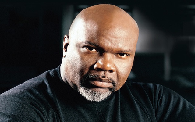 4 Mistakes That Keep You from Finding Your Purpose - Bishop T.D. Jakes
