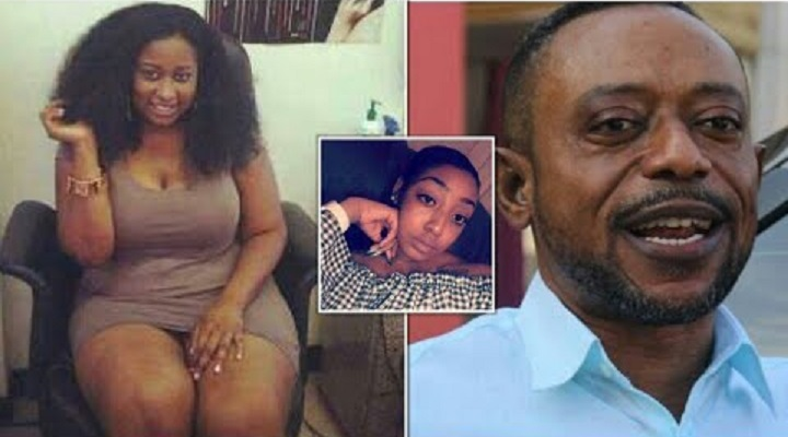 Apostle Dr. Owusu Bempah Slept With Mother and Daughter (Yvonne) - One Blood [Confirmed Video]