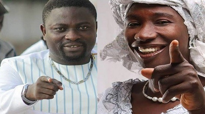 Ernest Opoku and Cecilia Marfo want's to bring me down - Brother Sammy [Watch Full Video]