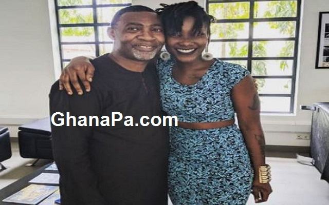 Ebony is in Heaven, She repented before her Death - Dr. Lawrence Tetteh [Watch Video]