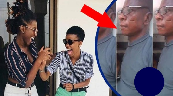 Full video of Ebony and Franky Kuri's dead body at the mortuary