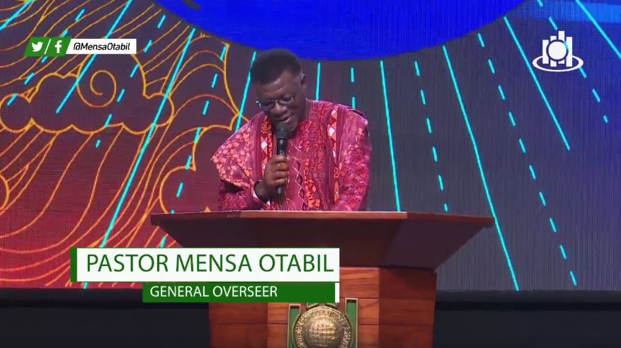 I would rather watch animals than watch Ghanaian Television - Pastor Otabil