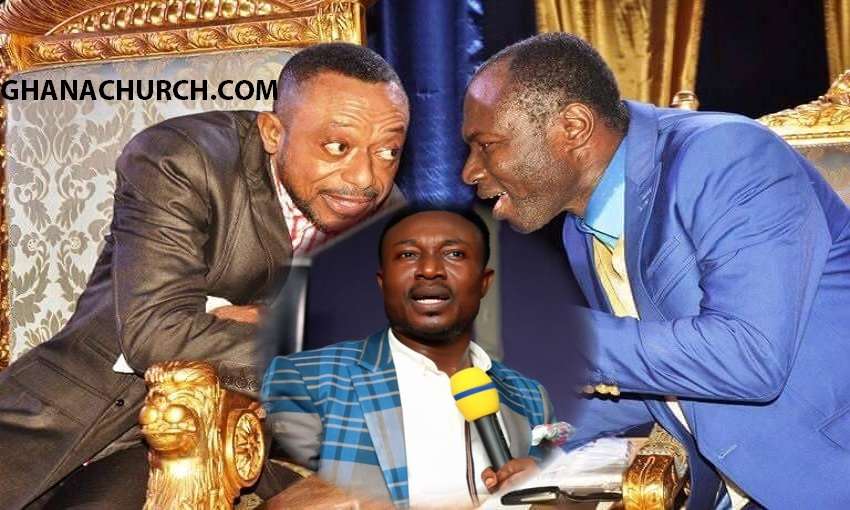 Top 10 Richest Pastors In The World & Their Net Worth 2018