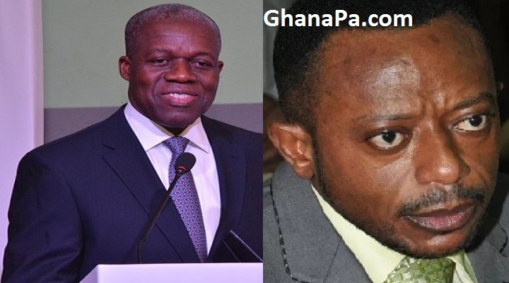 Amissah-Arthur was killed - Rev. Owusu Bempah