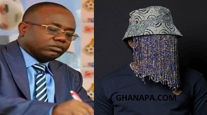 Nyantakyi managed to pay Anas $100k 'bribe'; his lawyer is our witness - PRO