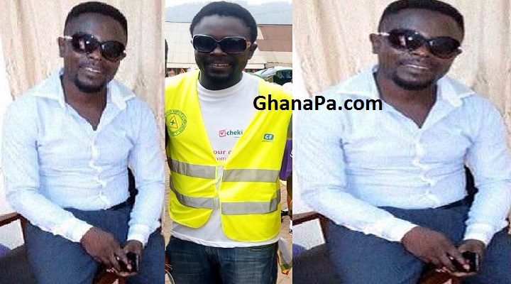 Ambassador for Ghana Road Safety Commission, Nana Boateng has raised his sentiments