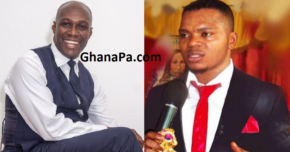 Dr. Kofi Oduro Exposed Bishop Obinim's gods, Nimokafrim and Ayɛtɛfrɛm [Video]