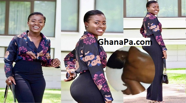 Fella Makafui sleeping with politicians and rich men to fund her luxurious lifestyle