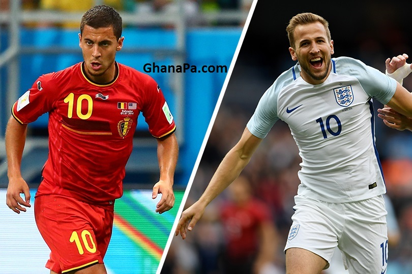 Belgium vs England - FIFA World Cup 2018 third place play-off complete guide,Match, Schedule, Venue, Fixture & Result