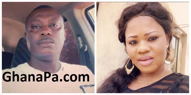 Ghanaian Gospel Musician Obaapa Christy is married to two men - Pastor Love