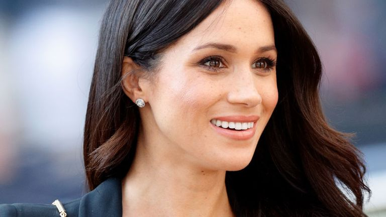Does Meghan Markle Have Children?, What Meghan Said About Children