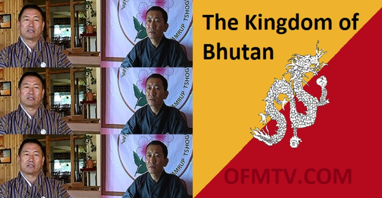DNT and DPT party will go into the final round of Bhutan National Elections 2018