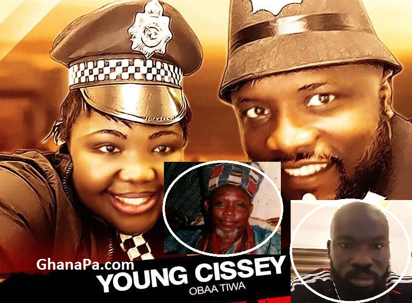 Late King Yaa Naa Yakubu Andani II Killers Exposed by Vlogger Obaa Tiwah