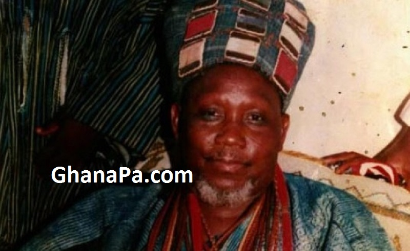 Profile and Biography of King Yaa Naa Yakubu Andani II of Dagbon