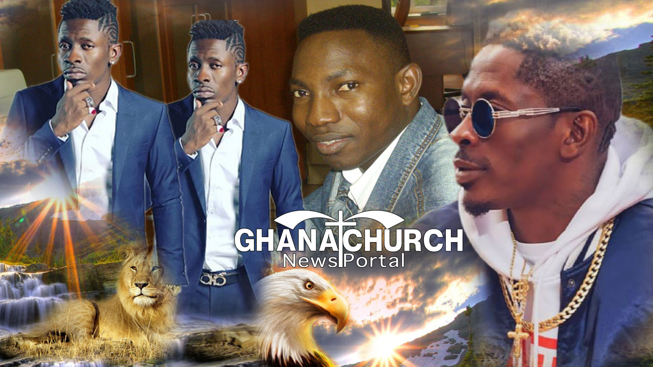 The NEXT Phase of Shatta Wale's Prophecy, Death or Alive for God [Video]