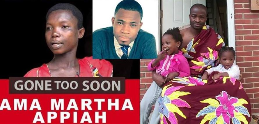 Kofi Adomah Nwanwani Finally Accepted Killing Ama Martha For Sacrifice - Evangelist [Video]