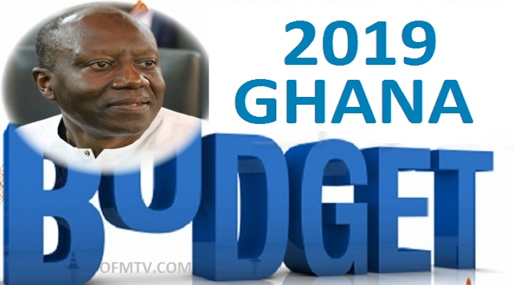 Ghana Budget 2019: Government acquires 200 acres for Creative Arts village