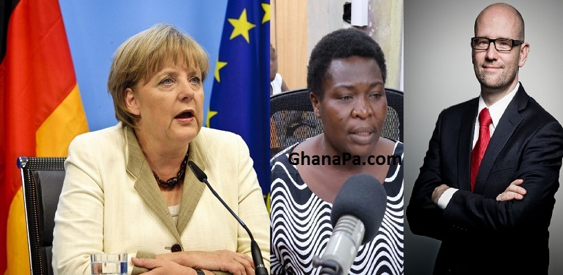 Germany new immigration law 2019, Gives Equality & Asylum Seekers Job Opportunity To Stay Permanently, so the deported pregnant Ghanaian woman? [Watch Full Video]