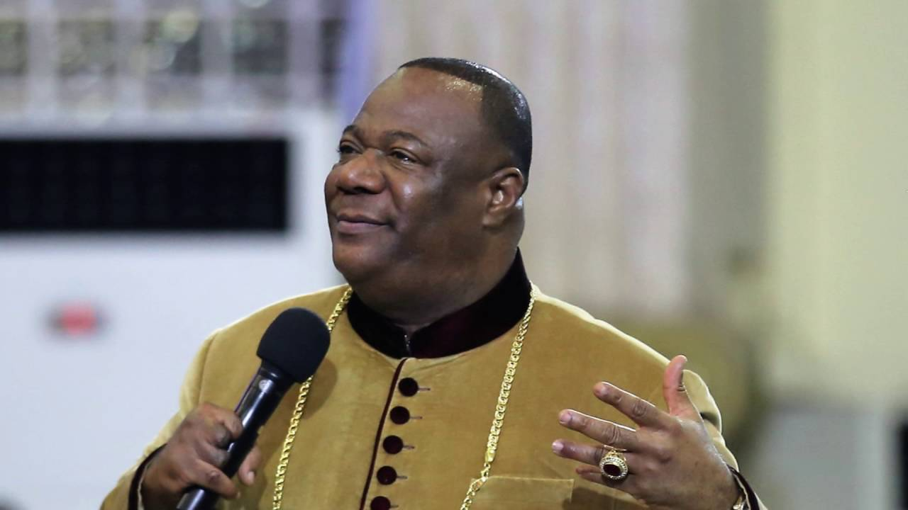 We will address your concerns on National Cathedral – Archbishop Duncan Williams