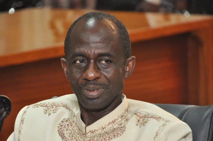 NDC reduces filing fee to GHc300,000 - Johnson Asiedu-Nketiah