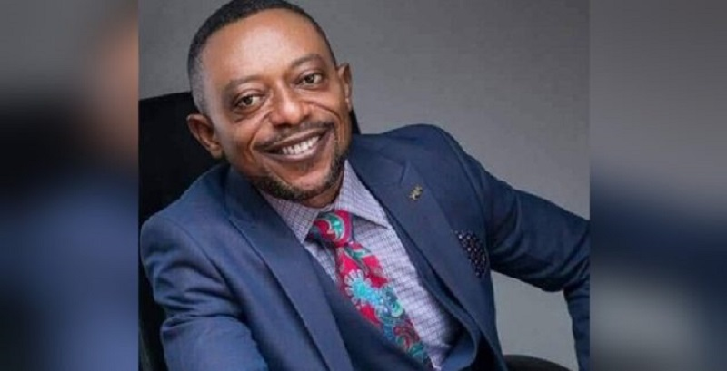 Rev. Owusu Bempah fights, vandalizes laptop, microphone at Hot 93.9 FM Studio [Watch Full Video]