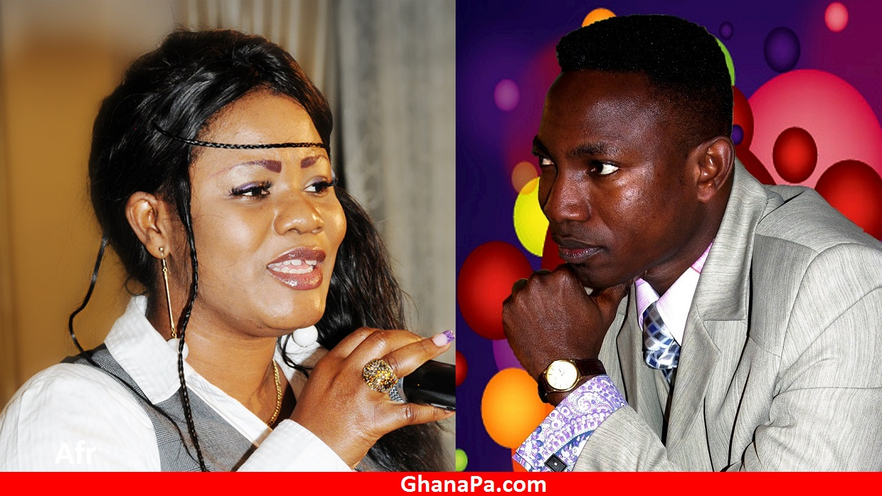 Rev. Obaapa Christy is ungrateful - Weeping Prophet Confirmed [Video]