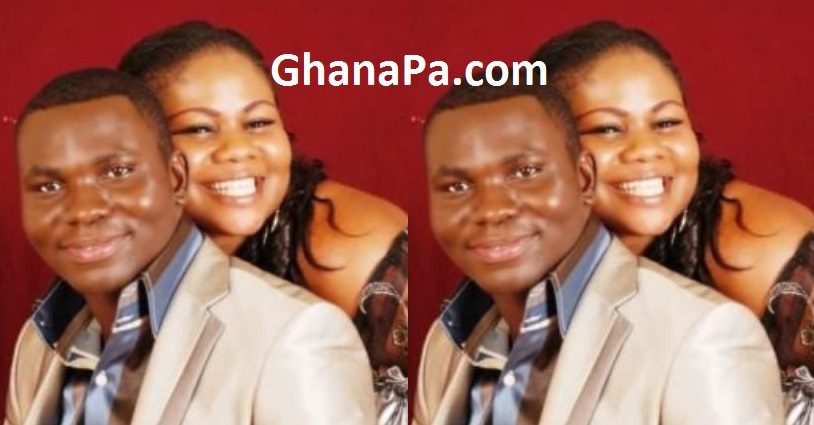 Gifty Osei dedicated her Award to Ex-Husband Prophet Elisha Prince Osei [Watch Video]