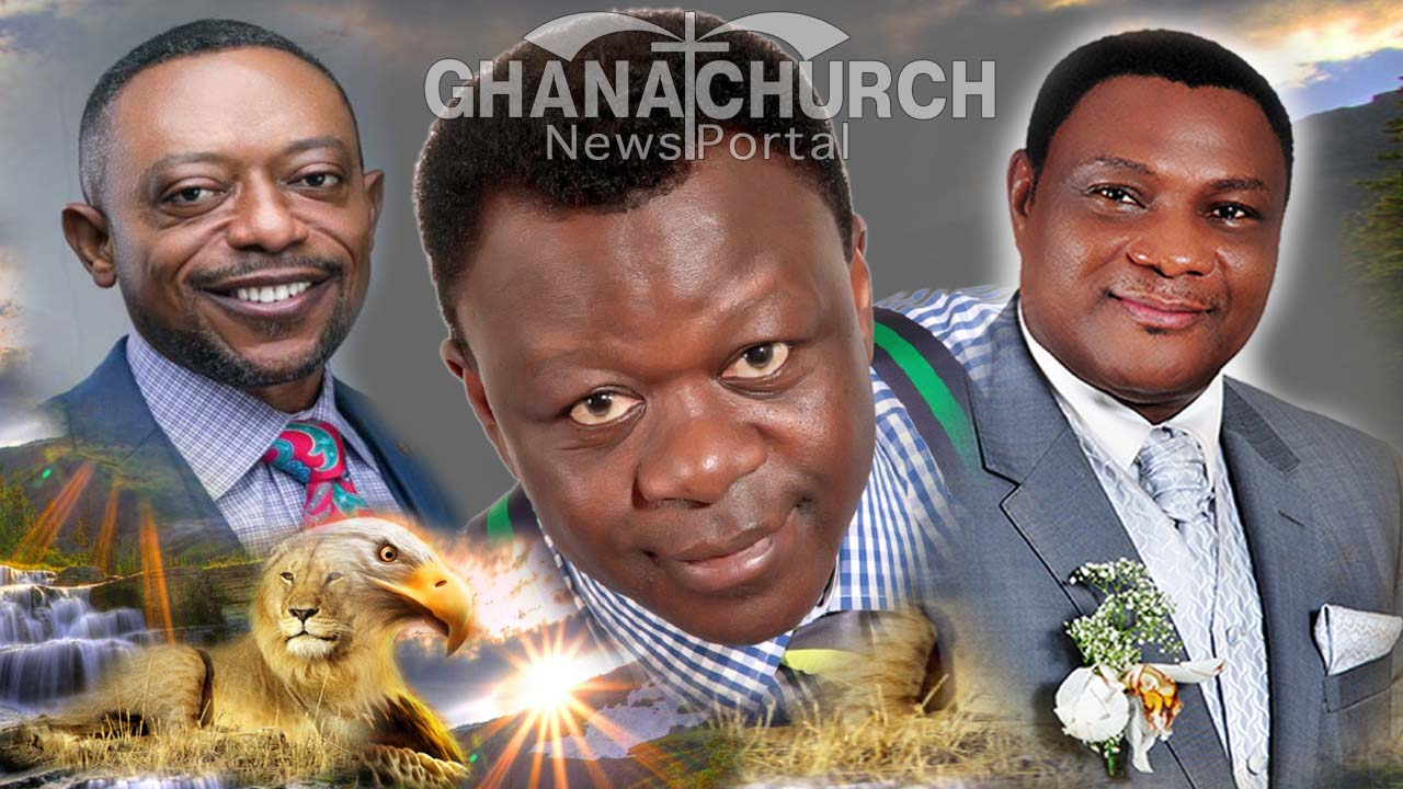 Christians Must Learn To Support Their Own, They Are Enemies Of Their Own - Rev Eastwood Anaba