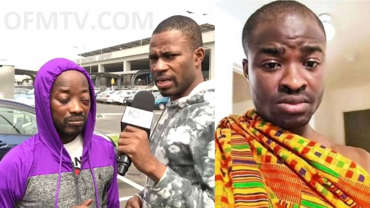 Anokye Supremo Was Never In Coma, He Died Immediately After The Surgery – Evangelist Addai Vindicated