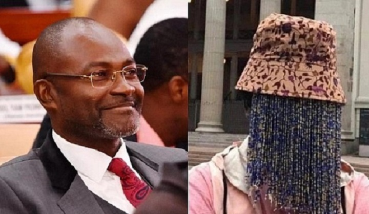 Government officials begged me to 'destroy' Anas – Ken Agyapong