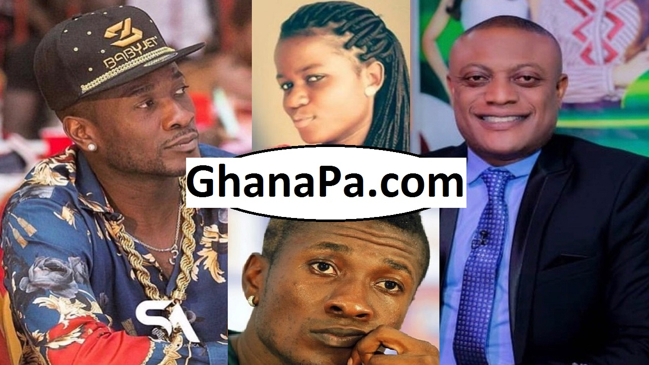 Asamoah Gyan loses 'big' again in Sarah Kwablah rape case - Lawyer Maurice Ampaw [Video]