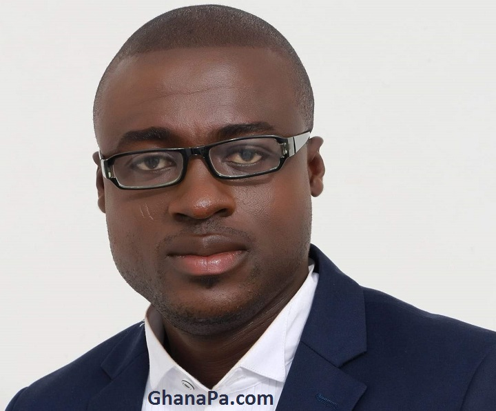 The Beatiful Mess, The Future Of GHANA - Nana Kyei Baffour Writes