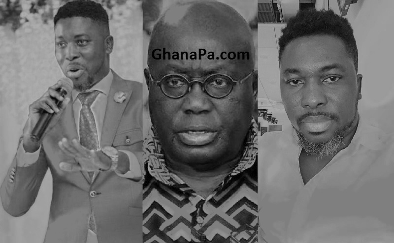Kwame A-Plus Dropped NPP, NDC and has taken TPP With 500+ Chapters [Watch Video]