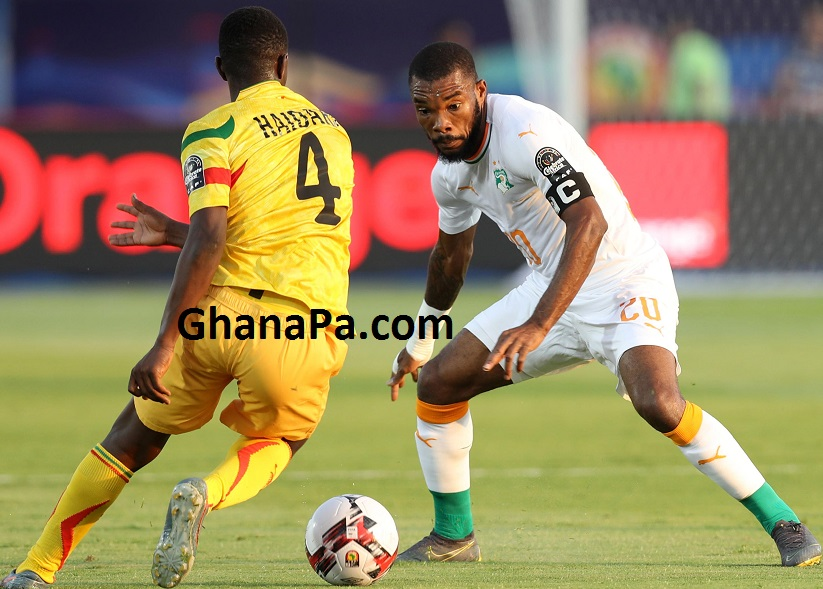 Mali vs Côte d'Ivoire [0:1] - Highlights & Goals at AFCON 2019, Ivory Coast stun Mali to reach quarter-final [Watch Video]